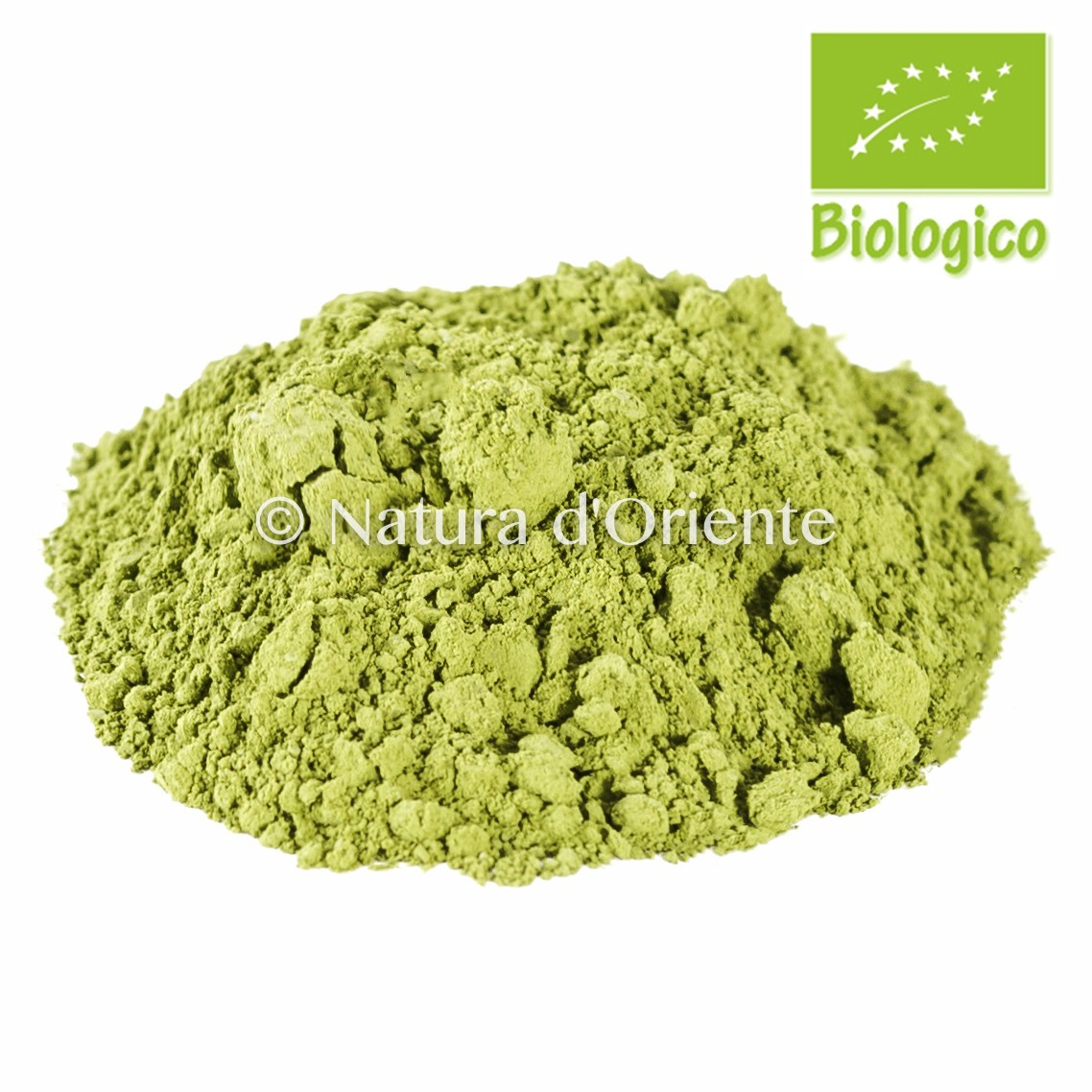 Matcha aromatizzato bio