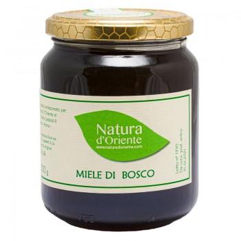 Miele Artigianale di bosco Italia