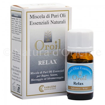 Relax Blend of Essential...