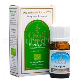 Eucaliptus Bio Essential...