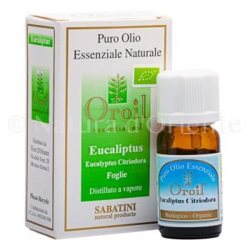 Eucaliptus Citriodora Bio...