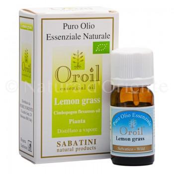 Lemon grass Bio Essential...