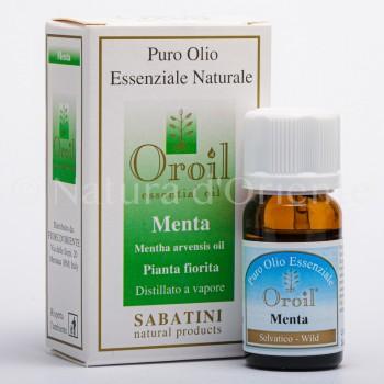 Mint Arvensis Essential Oil...