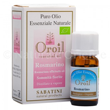 Organic Rosemary Essential...