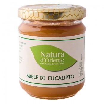 miele eucalipto - Natura d'Oriente -