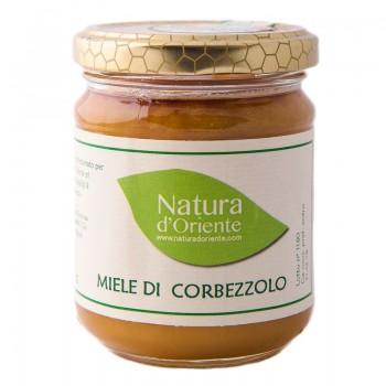 miele corbezzolo- Natura d'Oriente -