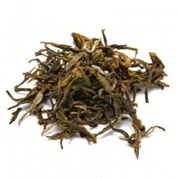 white tea Yunnan special leaf