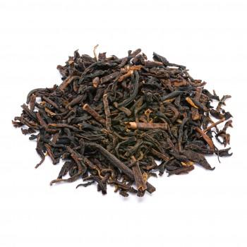 Black Tea Assam Decaffeinated
