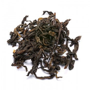 Black tea Honey Black Formosa [Natura d'Oriente]