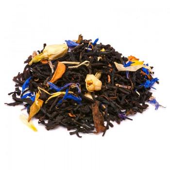 black tea Exotic peach