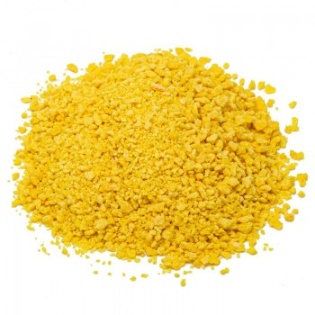 panatura graten giallo dolce  [Natura d'Oriente]