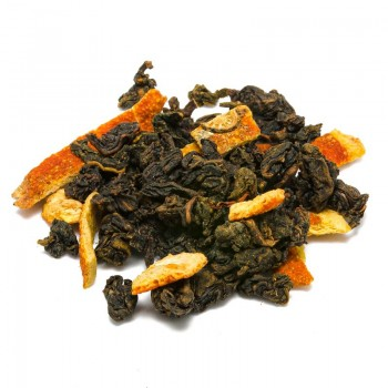 Oolong orange