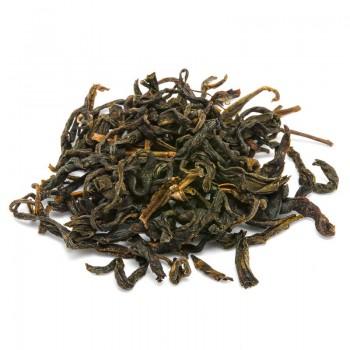 Huang Ya yellow tea