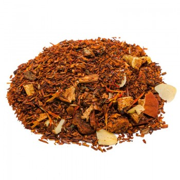Rooibos almond apple and...
