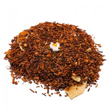 rooibos coconut and almond