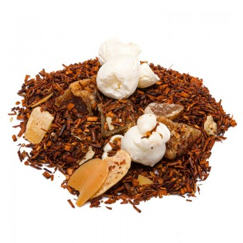 rooibos toasted almonds