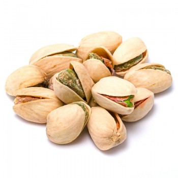 Salted Roasted Pistachio Nuts