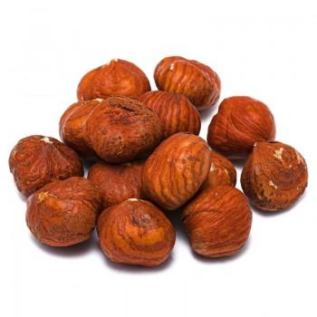 Italian shelled hazelnuts