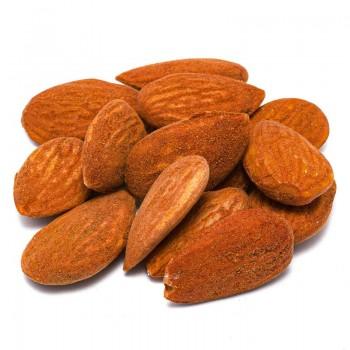 Shelled almonds Sicily