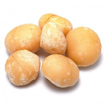 Noci di macadamia crude