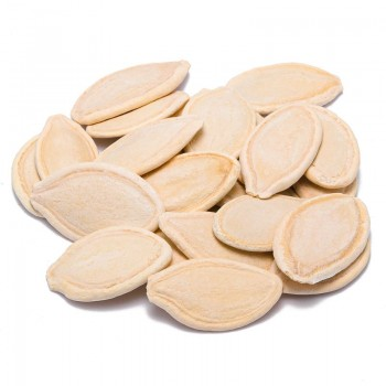 Pumpkin seeds with shell