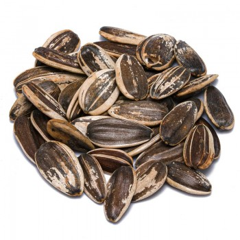 Shelled sunflower seeds
