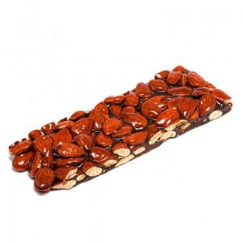 Sicilian Almond Crunchy