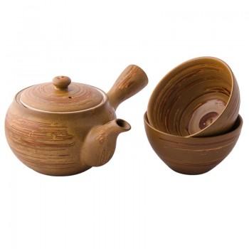 Teapot Japanese style ceramic
