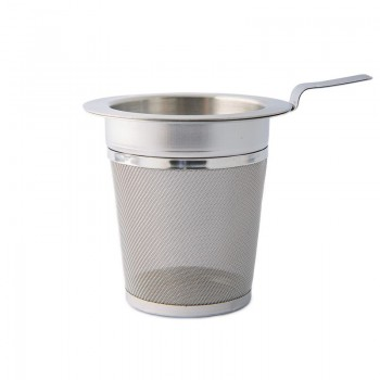 Cup and lid infuser