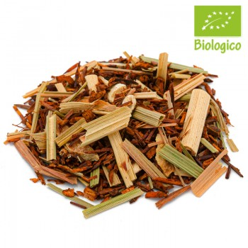 rooibos Organic ginger and...