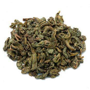 Tè verde Gunpowder