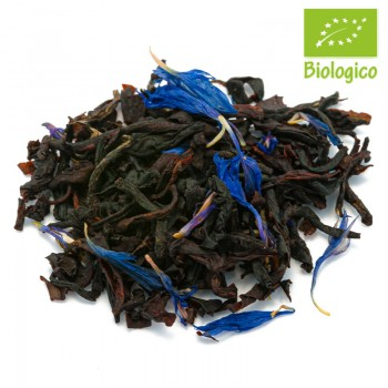 Black Tea Organic Earl Gray...