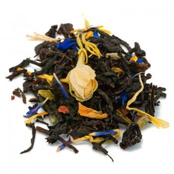 Tè nero albicocca ed arancia