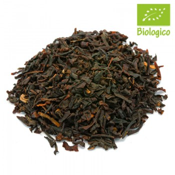 black tea Organic English...