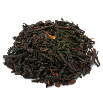 Black tea Vanilla