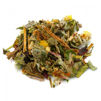 Liver herb mixture