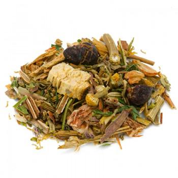 Herbal blend for colitis