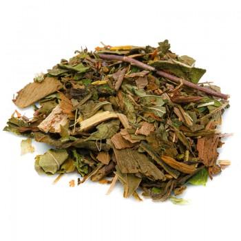 Herbal mixture relieves...