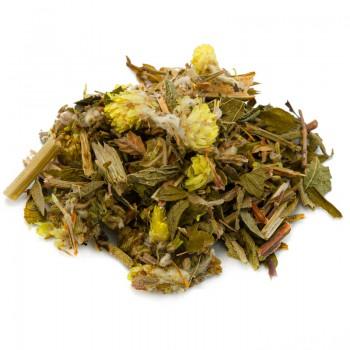 Energy herbal blend