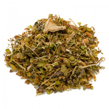 Herbal blend for painful...
