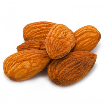 Shelled almonds Usa