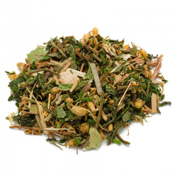 Herbal blend for acne