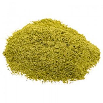 Moringa Oleifera foglie in Polvere