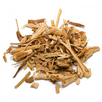 Herb cut root chicory