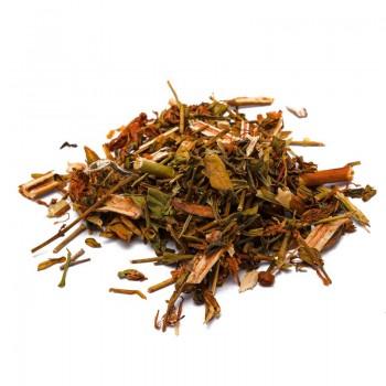 Hypericum Herbal tea cut...