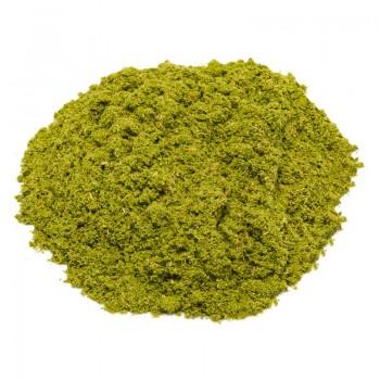 Stevia rebaudiana leaf powder