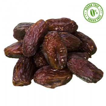 Black Dates medjoul ardoc