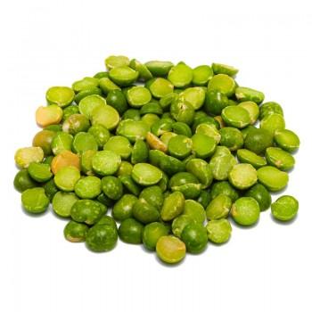 Hulled Peas