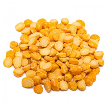 Chickpeas peeled