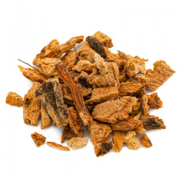 Gentian root cut herbal tea